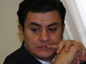 Senador José María Martíne