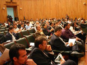 Consejo General Universitario 2
