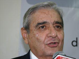 Enrique Dau Flores