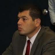 Hugo Gaeta Esparza