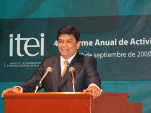 Jorge Gtz Reynaga (informe)