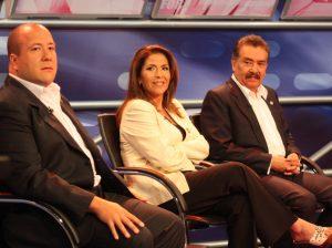 Alfaro, Celia y Magallanes