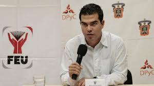 Marco Antonio Núñez Navarro