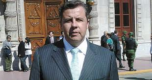 Alfredo Barba Mariscal 2