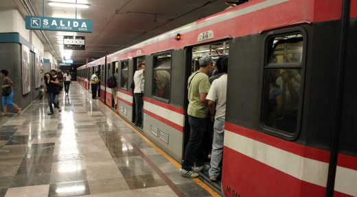 Tren Ligero 2