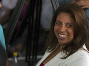 Elisa Ayón Hdez