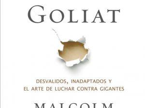 David y Goliath, Malcolm Gladwell