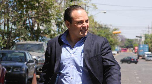 Alberto Uribe Camacho