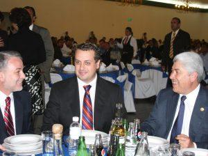 Emilio, Hernán y Paco 2
