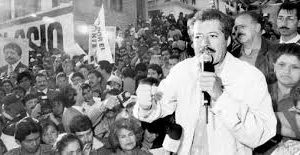Luis Donaldo Colosio Murrieta 4