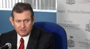 Luis Carlos Nájera Gutiérrez