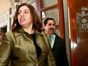 Elisa Ayón Hernández