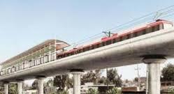 Línea 3 del Tren Ligero