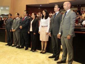 Consejeros Electorales 2013