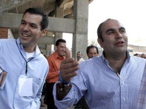Diego Monraz y Rosales