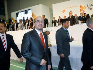Ismael del Toro alcalde