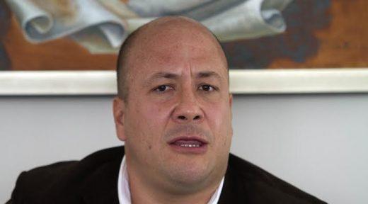 Enrique Alfaro Ramírez