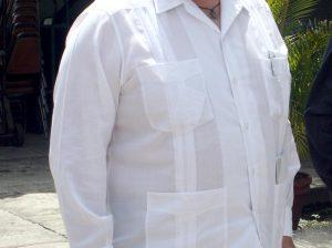 Alfredo Barba Hernandez