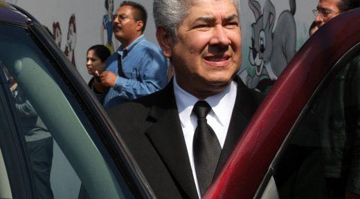 Francisco Ramírez A.