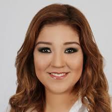 Anahí Olguín Rojas