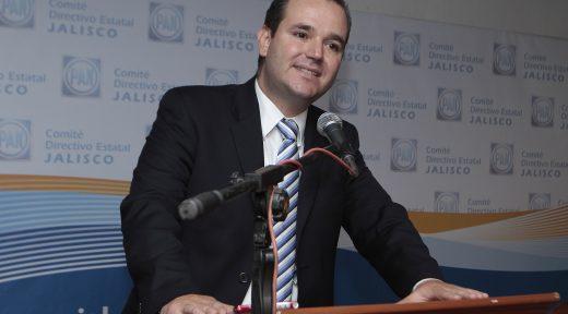 MIGUEL MONRAZ IBARRA