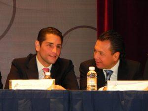 Pablo Lemus y Aubry