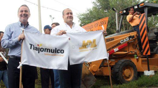 Emilio y Alfaro