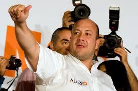 Enrique Alfaro 5