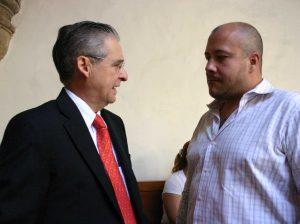 Enrique Ibarra y Enrique Alfaro 01