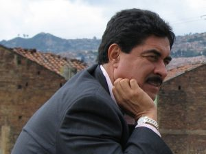 Ramiro Hernández García