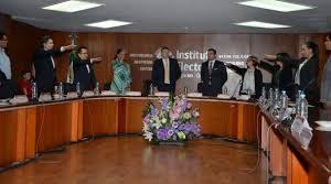 Instituto Electoral 2015