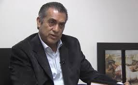 Jaime Rodríguez El Bronco