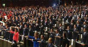 Cámara de Diputados 62 Legislatura