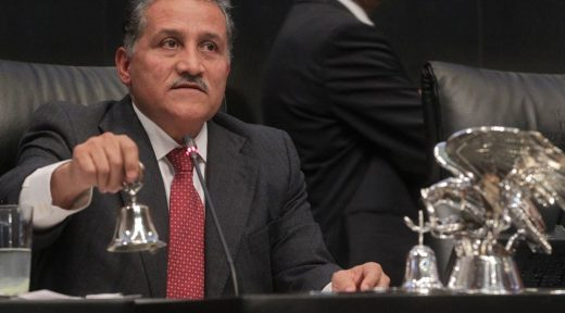 Arturo Zamora Jiménez
