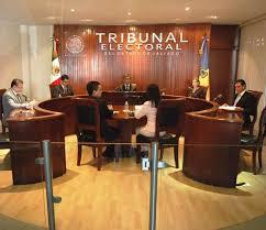 Tribunal Electoral del Estado 3