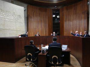 Tribunal Electoral (Sala Superior)