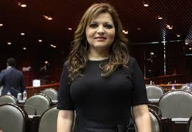Claudia Delgadillo