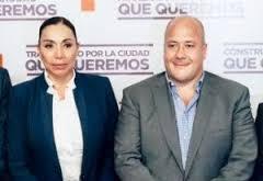 María Elena Limón y Alfaro