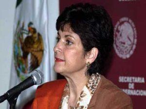 Guadalupe Morfín Otero