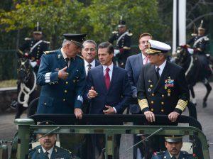 Arturo Zamora Jiménez-Enrique Peña Nieto