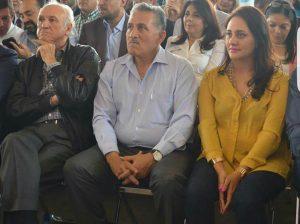 Jose Socorro, Zamora y Mariana