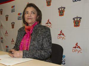 REGISTRO RUTH PADILLA MUÑOZ