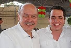 Salvador González y Rafael González