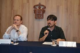 Alberto Galarza y Mario Silva