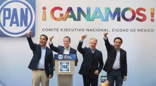 Ricardo Anaya PAN 2016