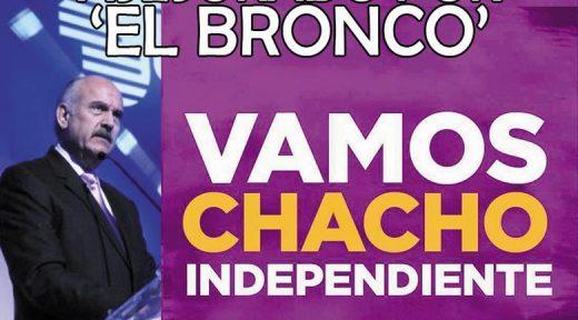 José Luis Chacho Barraza