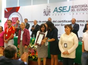 Auditoria Certificación