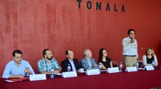 Carlos Rivera Aceves delegado Tonalá