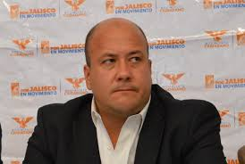 Enrique Alfaro 7