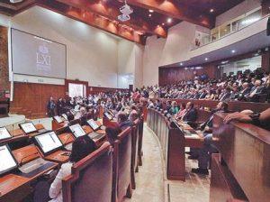 Diputados 61 Legislatura